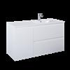 Elita Split (80 2S P + Kosz Cargo L) White Matt 168168
