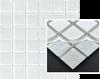 Paradyż Tel Awiv Bianco Mozaika Szklana K.4,8X4,8