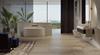 Przestronna łazienka w nowoczesnym stylu