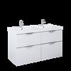Elita Ambio New 120 2S White 166707