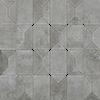 Paradyż Uniwersalna Mozaika Grys Paradyż Industrial