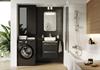 Nowoczesna łazienka z meblami Elita Kwadro Plus