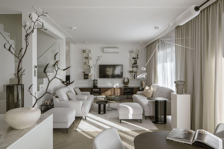 Projektantka na swoim –wnętrza domu Katarzyny Szostakowskiej