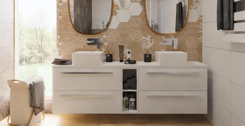 Szafka wisząca do łazienki – przewodnik zakupowy