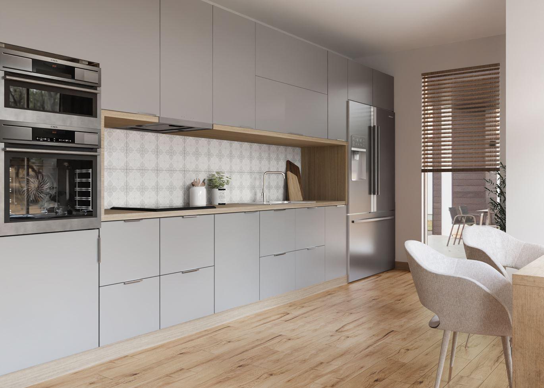 8 powodów, przez które remont kuchni przekroczyłbudżet