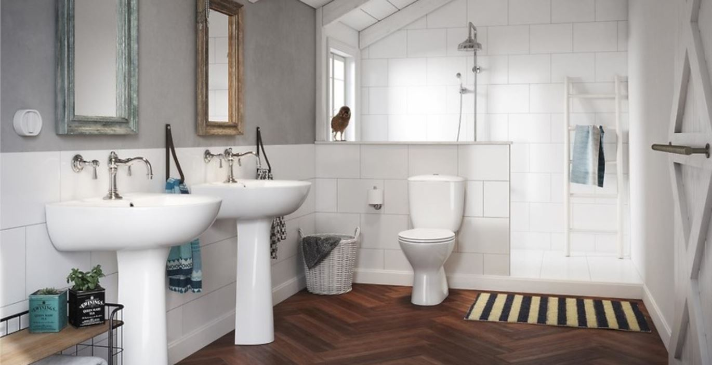 Jak zamontować WC kompakt?