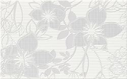 Cersanit Calvano grey inserto OD034-013