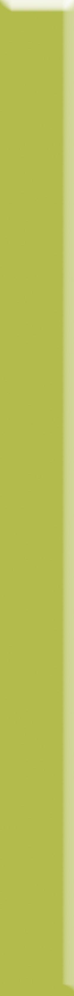 Paradyż Uniwersalna Listwa Szklana Seledyn
