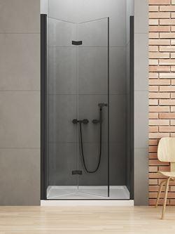 New Trendy New Soleo Black D-0223A