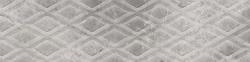 Cerrad Masterstone Silver Decor geo MAT