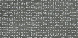 Cersanit Normandie Graphite Inserto Dots WD379-002