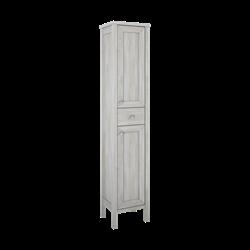 Elita Santos Oak 36 2D-1S White Wash 166389