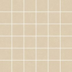 Opoczno Optimum Cream Mosaic Matt OD543-053