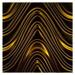 Dunin 3D Mazu Golden Wave