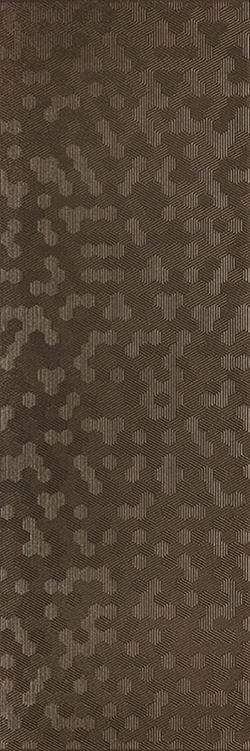 Paradyż Shiny Lines Grafit Struktura Rekt.