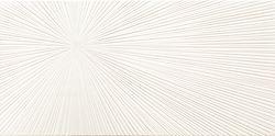 Domino Bafia white 1
