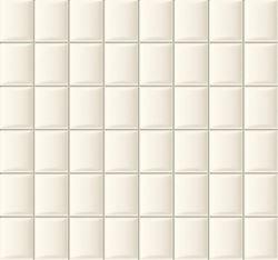 Tubądzin Elementary white