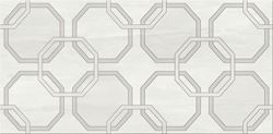 Cersanit City Light Grey Inserto Geo WD613-011