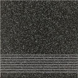 Opoczno Milton Graphite Steptread OP069-006-1