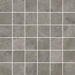 Opoczno Quenos Grey Mosaic Matt OP661-096