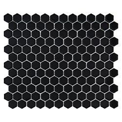 Dunin Hexagonic Mini Hexagon Black