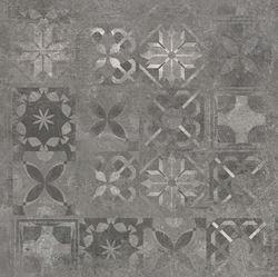 Cerrad Softcement graphite patchwork Mat