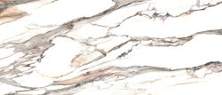 Cerrad Calacatta gold Poler 120x280