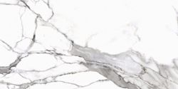 Cerrad Calacatta white Satyna 60x120