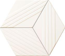 Tubądzin Colour White