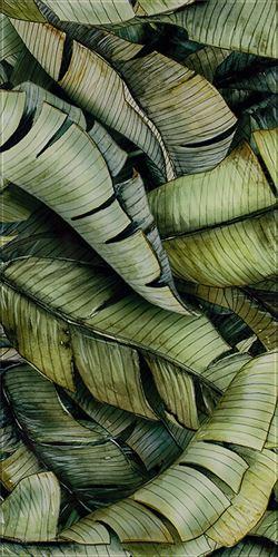 Paradyż Uniwersanle Inserto Szklane Leaf B