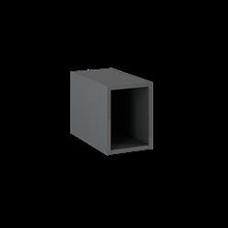 Elita Kwadro Plus 20 Slim Anthracite 166794