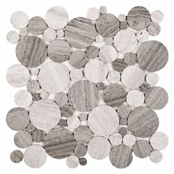 Dunin Woodstone Grey dot