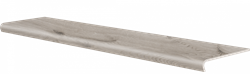 Cerrad V-shape Acero bianco