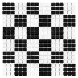 Dunin Black&White Pure B&W Chess 15