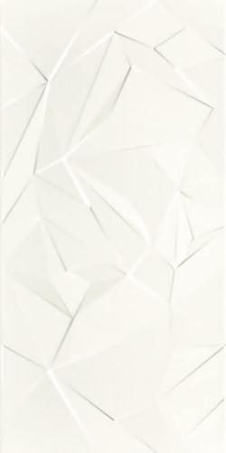 Paradyż Natura Bianco Ściana Struktura