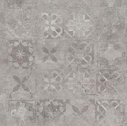Cerrad Softcement silver patchwork Mat