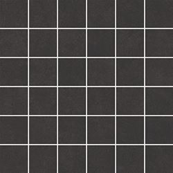 Opoczno Optimum Graphite Mosaic Matt OD543-056