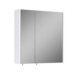 Elita 60 2D White (20/40) Technobox 904545T
