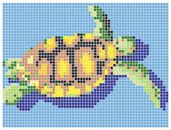Dunin Q Design/Lines Q Turtle