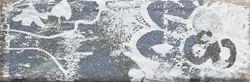 Paradyż Rondoni Blue Inserto A