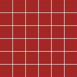 Paradyż Bellicita Rosa Mozaika Cięta K.4,8x4,8