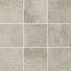 Opoczno Grava Light Grey Mosaic Matt Bs OD662-077