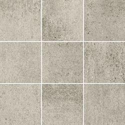 Opoczno Grava Light Grey Mosaic Matt Bs OD662-077