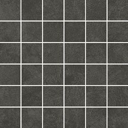 Opoczno Ares Graphite Mosaic MD587-006