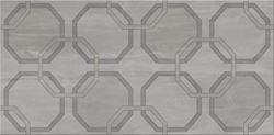 Cersanit City Grey Inserto Geo WD613-012