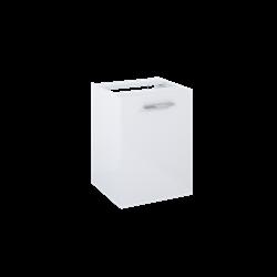 Elita Kwadro Plus 40 White 167636