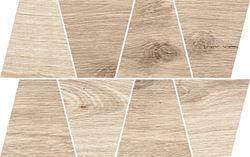 Opoczno Natural Cream Mosaic Trapeze OD498-077