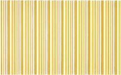 Cersanit Diantus yellow inserto stripe WD297-010