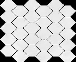Nowa Gala Aquamarina AQM 01 mozaika