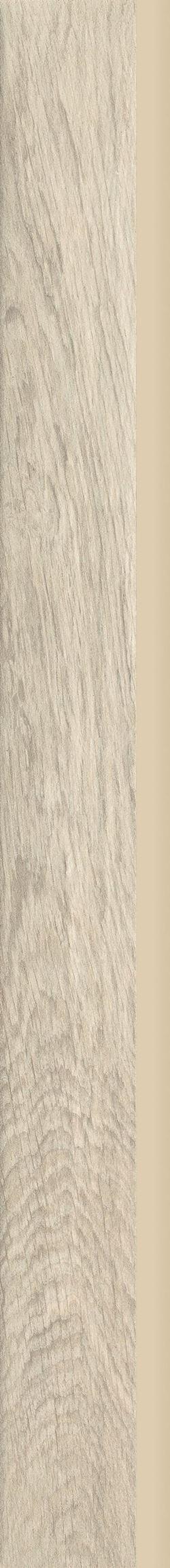 Paradyż Wood Basic Bianco Cokół